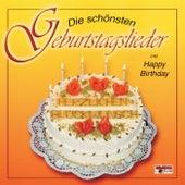 Die schönsten Geburtstagslieder von Various Artists