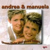Unsere Lieder sind unsere Träume by Andrea