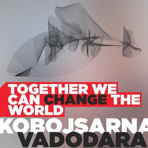 Vadodara by Kobojsarna