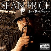 Jesus Price Supastar by Sean Price