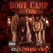 Casualties of War von Boot Camp Clik