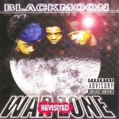 War Zone Revisited de Black Moon