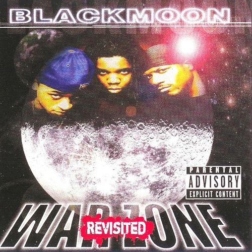 War Zone Revisited by Black Moon