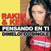 Pensando en Ti by RKM & Ken-Y