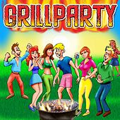 Grillparty de Various Artists