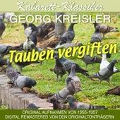 Tauben vergiften von Georg Kreisler