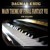 Main Theme of Final Fantasy VII on Piano by Dagmar Krug
