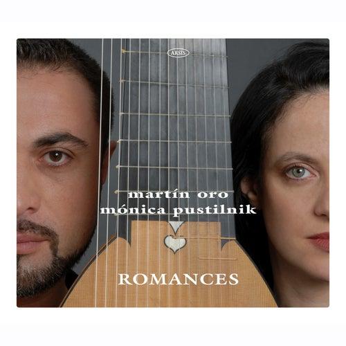 Romances by Martín Oro