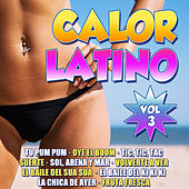 Calor Latino Vol.3 by Various Artists