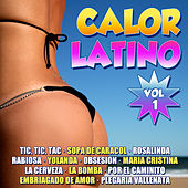 Calor Latino Vol.1 by Various Artists