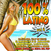 100% Latino Vol.4 by Various Artists
