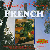 Music for Dining - French by Anton Hughes
