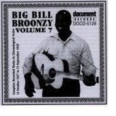 Big Bill Broonzy, Vol. 7: 1937-1938 by Big Bill Broonzy