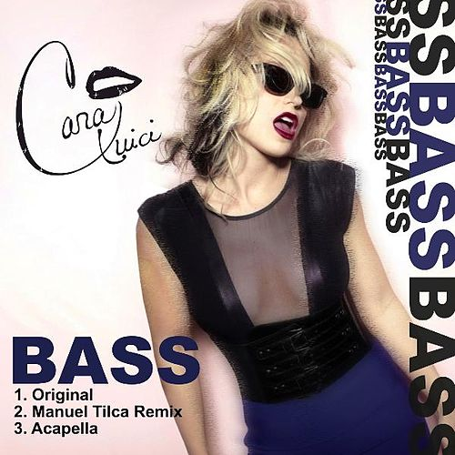 Bass by Cara Quici