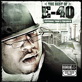 Best Of Yesterday Today And Tomorrow von E-40