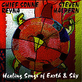 Healing Songs Of Earth & Sky von Steven Halpern