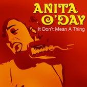 It Don't Mean a Thing di Anita O'Day