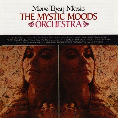 More than Music von Mystic Moods Orchestra