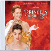 The Princess Diaries 2: Royal Engagement de Various Artists