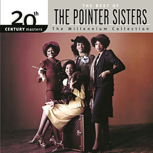 20th Century Masters: The Millennium... by The Pointer Sisters