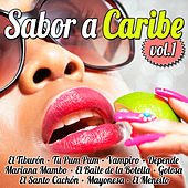 Sabor a Caribe Vol.1 by Various Artists