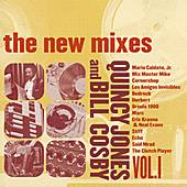 The New Mixes by Quincy Jones