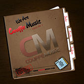 We Are Couffe Music by Various Artists
