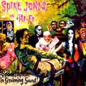 Spike Jones In Hi Fi de Spike Jones