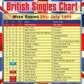 British Singles Chart - Week Ending 29 July 1955 by Various Artists