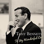 To My Wonderful One de Tony Bennett