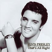 That's All Right de Elvis Presley