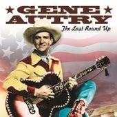 The Last Round Up de Gene Autry