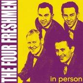 The Four Freshmen In Person de The Four Freshmen