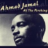Ahmad Jamal At The Pershing de Ahmad Jamal
