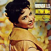 All The Way de Brenda Lee