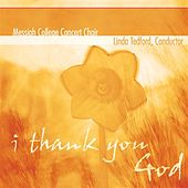 i thank you God de Various Artists