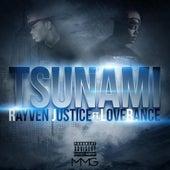 Tsunami by Rayven Justice