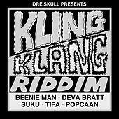 Kling Klang Riddim by Various Artists