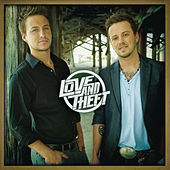 Love and Theft de Love and Theft