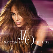 Dance Again...The Hits van Jennifer Lopez