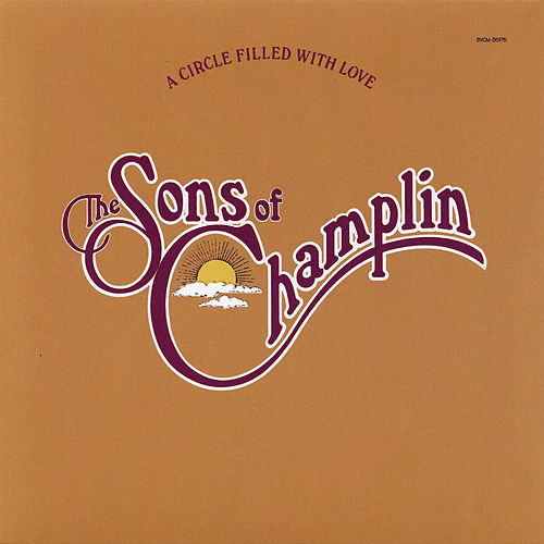 A Circle Filled With Love by Sons Of Champlin