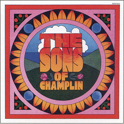 The Sons Of Champlin by Sons Of Champlin