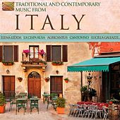 Traditional & Contemporary Music from Italy von Various Artists