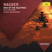Wagner:  Ride of the Valkyries by Orchestre de Paris