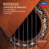 Rodrigo: Concierto de Aranjuez; Fantasia by Various Artists