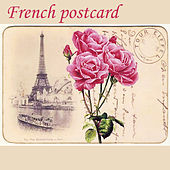 French Postcard by Various Artists