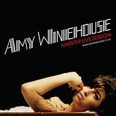 NapsterLive Sessions fra Amy Winehouse