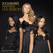 NapsterLive Sessions de Sugababes