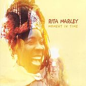 Moment In Time by Rita Marley