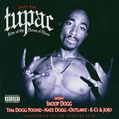 Tupac - Live At The House Of Blues Soundtrack von 2Pac